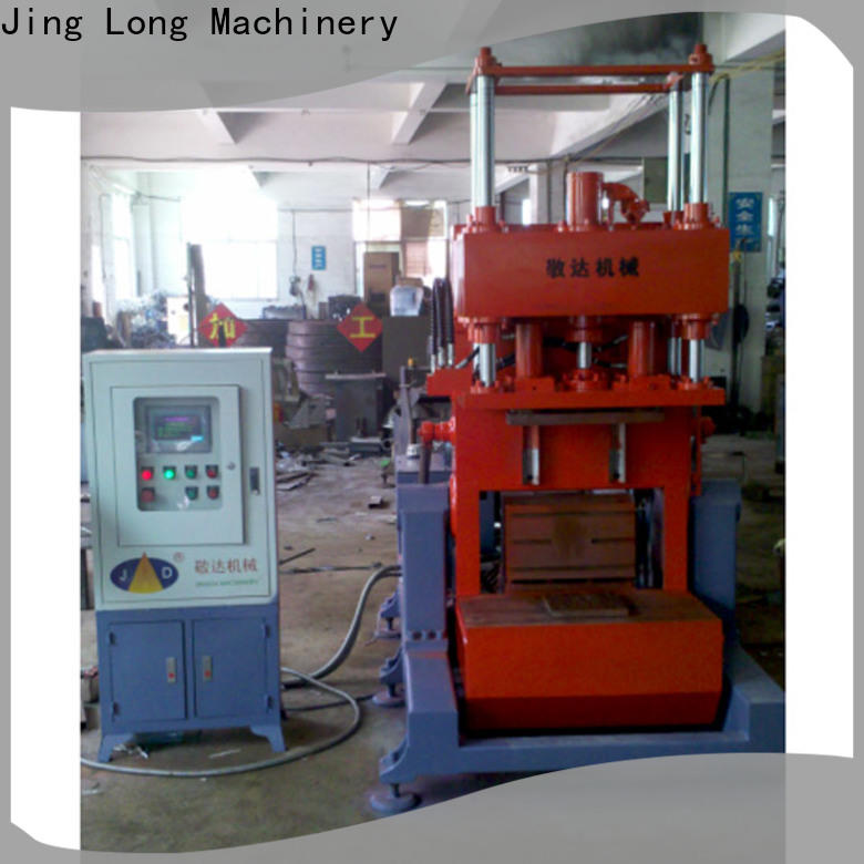 Jingda top aluminum casting molds factory direct supply for industrial area