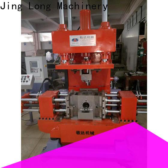 Jingda aluminium pressure die casting supply bulk production