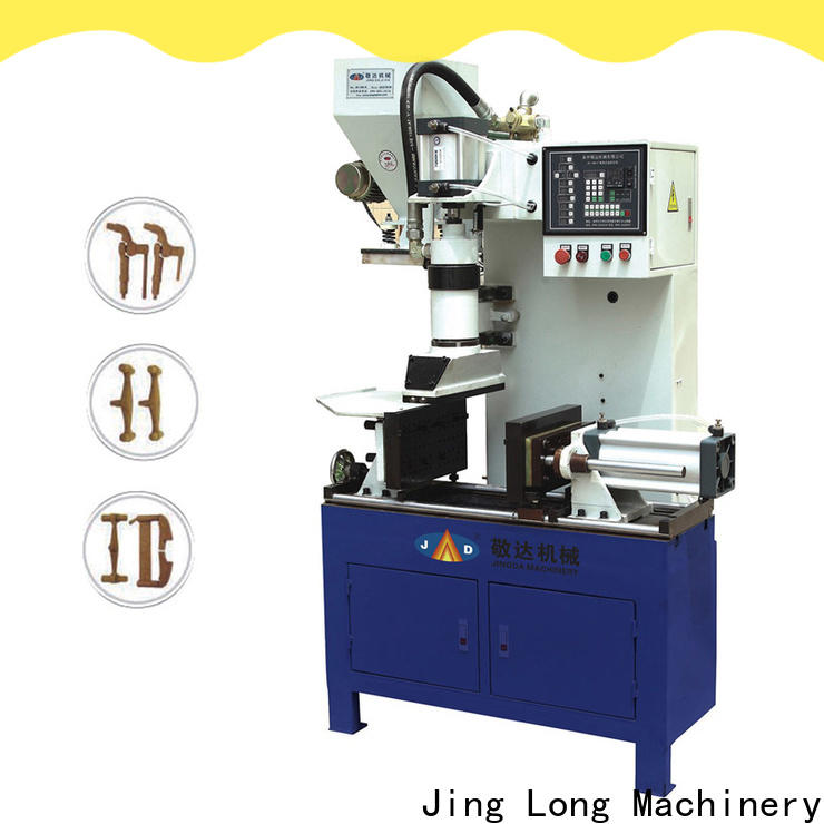 Jingda top quality core shooter machine supplier for sale