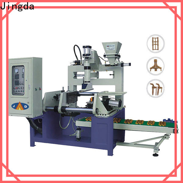 Jingda core shooting machine wholesale for factory