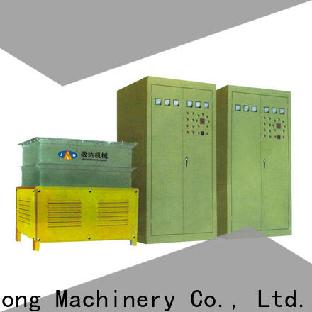 top selling brass induction melting furnace manufacturer for factory