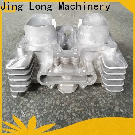 Jingda casting aluminum parts best manufacturer for sale