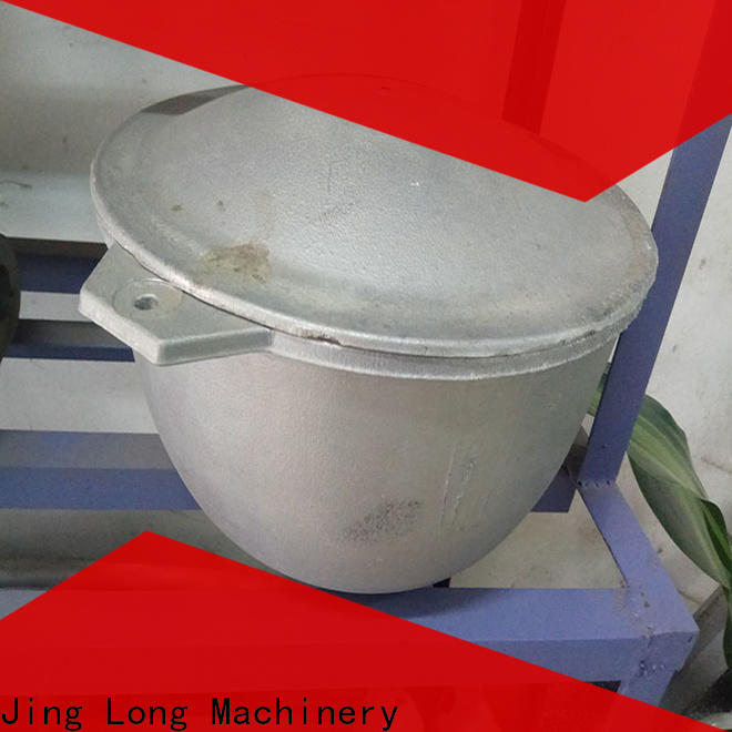 reliable aluminum die casting parts suppliers for valves