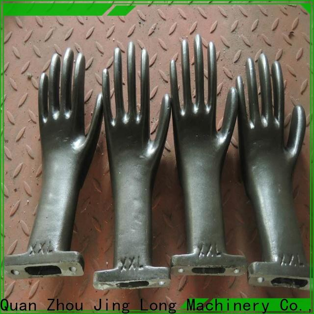 Jingda high quality buy aluminum casting with good price for work station