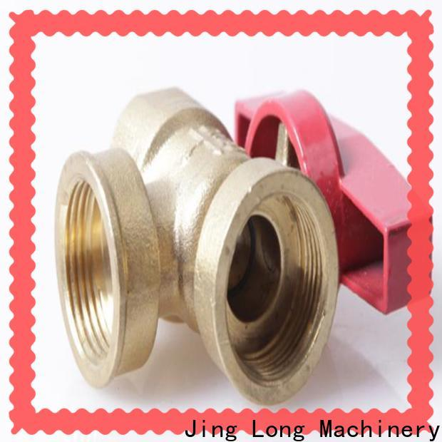 Jingda casting molds from China for industrial area