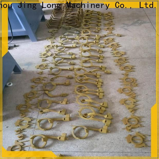 Jingda practical sand casting kit with good price for faucets