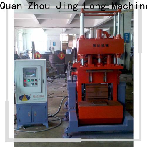 Jingda aluminum casting machine providing sufficient strength for industrial area
