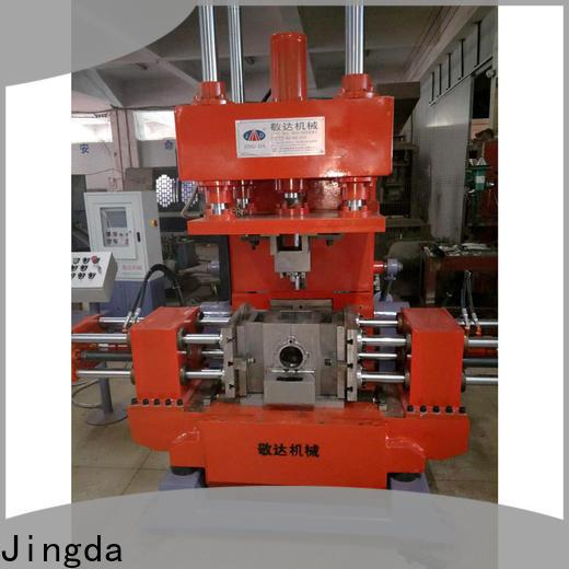 Jingda cheap aluminium pressure die casting providing sufficient strength for factory