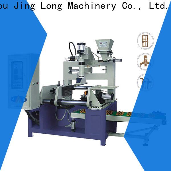 Jingda top sand molding machine manufacturer for promotion
