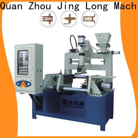 Jingda sand molding machine supplier for sale