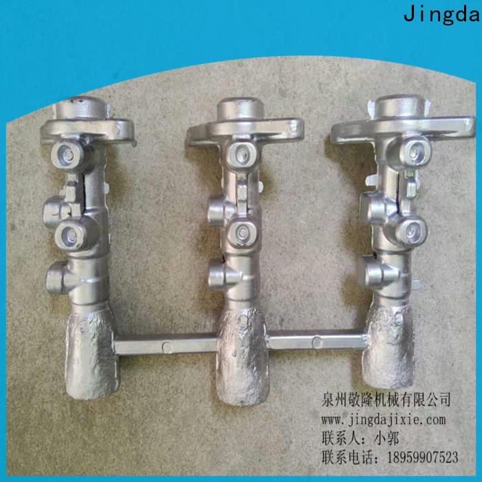 Jingda cast aluminum products with good price for Air tools