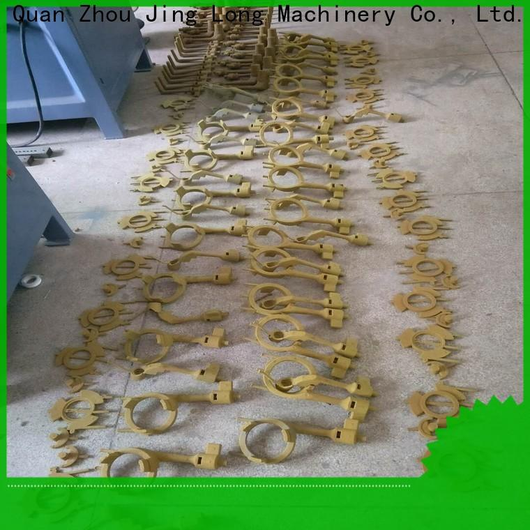 Jingda new metal casting products supply for sale