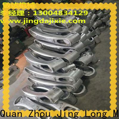 top quality aluminum casting molds wholesale for valves