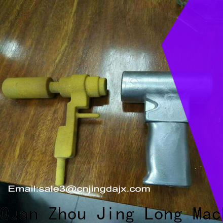 high-quality aluminum casting companies factory for promotion