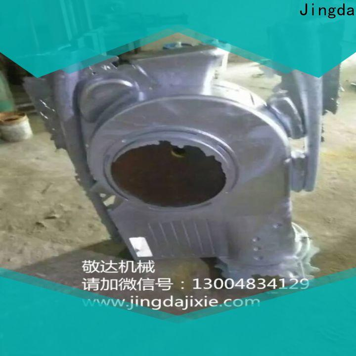 professional buy aluminum casting with good price bulk production