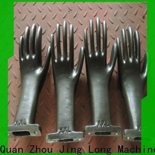 Jingda casting aluminum parts best manufacturer for promotion