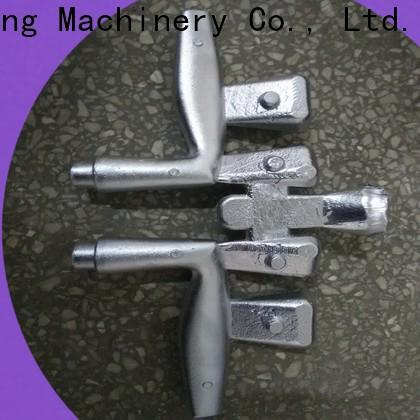 Jingda aluminum die casting parts from China for kitchen wares