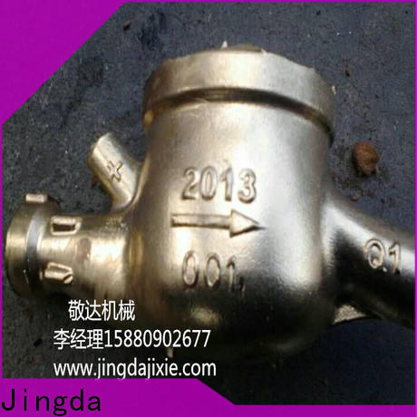 Jingda quality metal casting supplies supply for sale