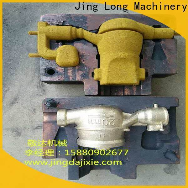 Jingda sand casting supplier for faucets