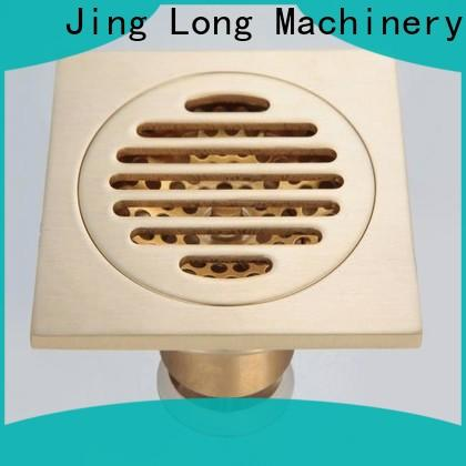 Jingda top quality copper casting process wholesale for drain