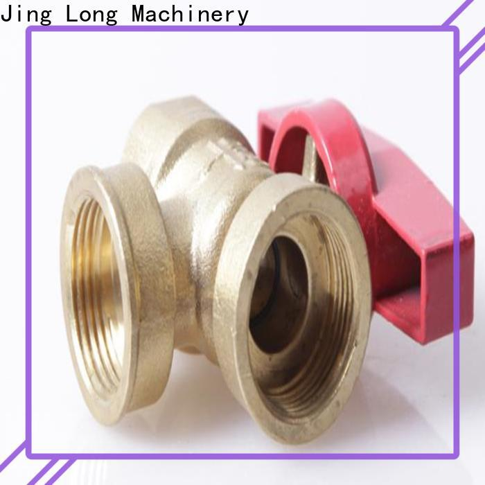 Jingda worldwide copper castings inquire now for work station