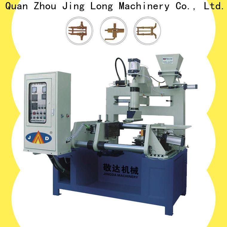 Jingda professional sand core machine wholesale for promotion