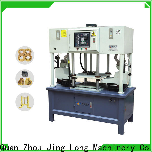 Jingda hot-sale core making machine foundry factory direct supply for industrial area