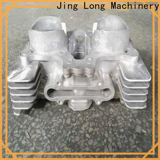 Jingda aluminium sand casting process supply for sale