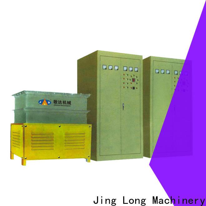 Jingda induction furnace company for work station