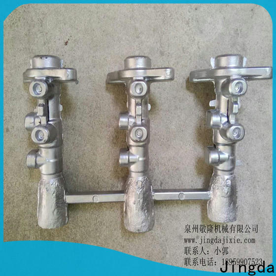 top aluminum casting material supplier for kitchen wares