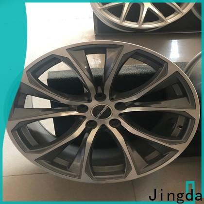 Jingda best price aluminum casting material supply for indoor/outdoor