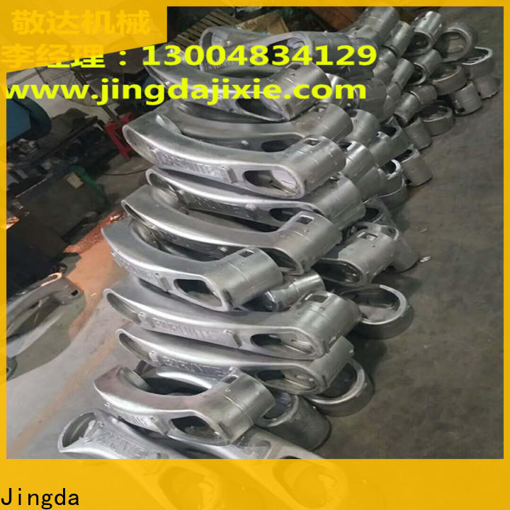 high-quality modern aluminum castings directly sale for factory
