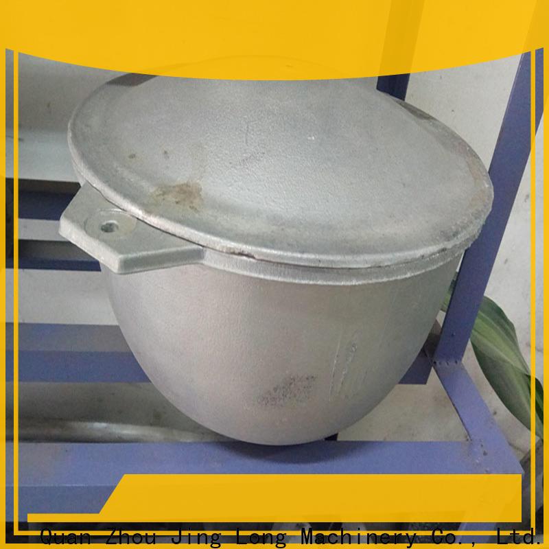 Jingda reliable molding aluminium company for indoor/outdoor