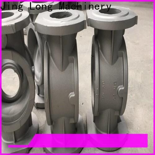 Jingda practical aluminum gravity casting with good price for sale