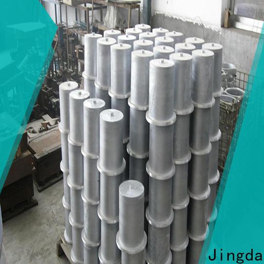 Jingda aluminium mouldings best supplier for kitchen wares