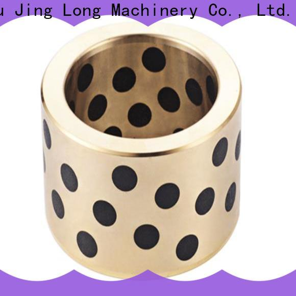 Jingda high quality copper casting molds easy operation for work station