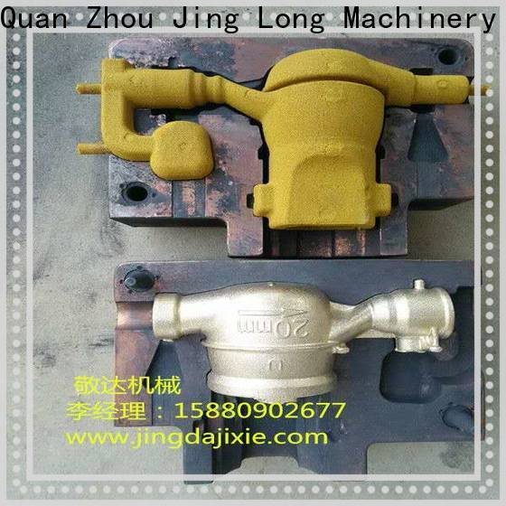 factory price sand casting china suppliers for promotion
