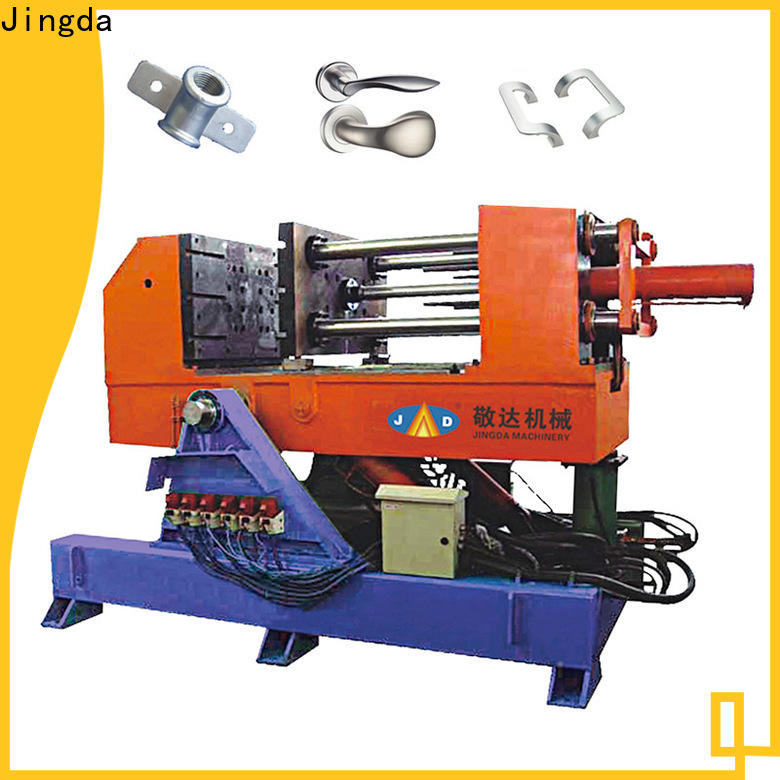 Jingda quality aluminum casting equipment factory for work station