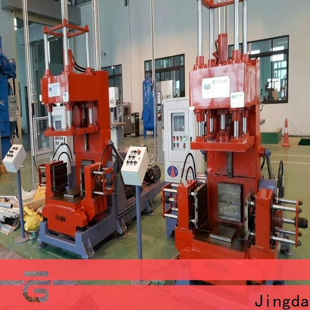 top aluminum casting molds series for work station