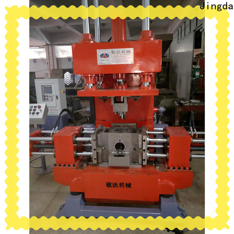 best value casting machine from China for promotion