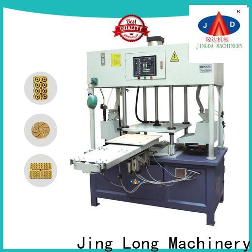 Jingda practical cast iron casting best supplier bulk production