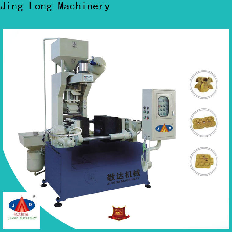 Jingda hot-sale core blowing machine directly sale for promotion