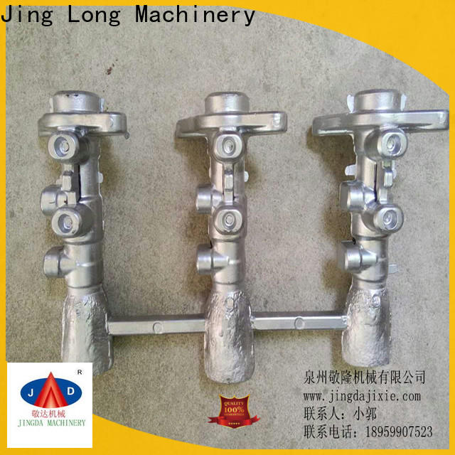 Jingda reliable making molds for casting aluminum with good price for work station