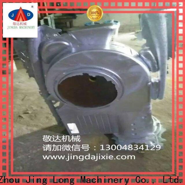 best value china aluminium casting company for car castings