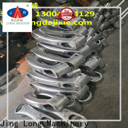 Jingda factory price aluminum casting foundry best supplier for Air tools