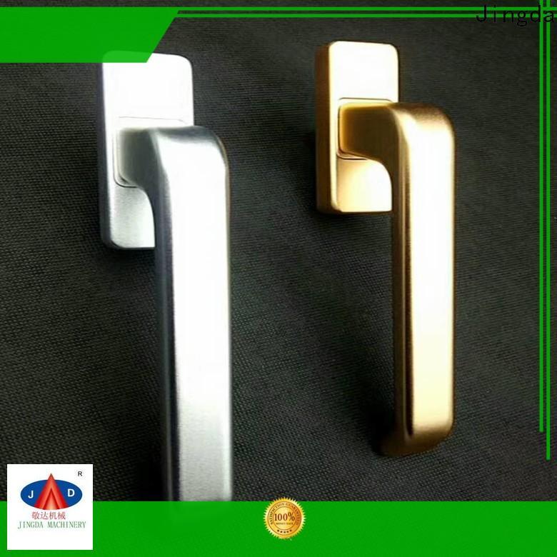 Jingda best value copper casting services supplier bulk buy