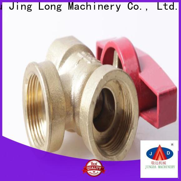 Jingda stable copper moulds with stable and reliable function bulk buy