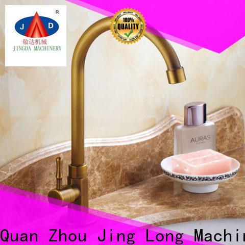 Jingda durable metal casting supplies suppliers bulk production