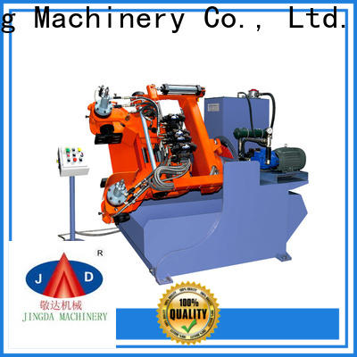 Jingda professional die casting machine for sale with good price for work station