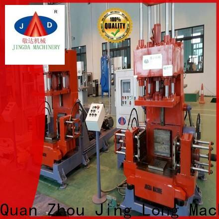 Jingda aluminum die casting machine series for sale